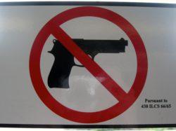 CF no guns